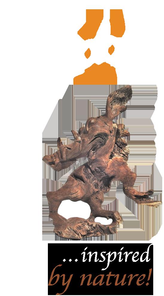 Tikoloshe Afrika Logo